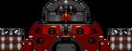Sonic & Knuckles final boss (Gigantic Eggman Robo) - front