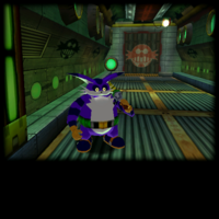 Sonic Adventure Credits (Big 16)