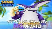 Sonic Dash artwork 18