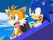 Sonic X ep 8 19