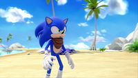 SB S1E19 Sonic forgot
