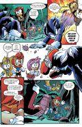 Sonic the Hedgehog 265-010