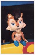 Sydney Puppet 3
