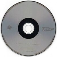 T.O.P CD