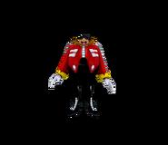 SA2 Model Eggman