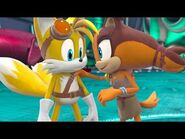Sonic Boom- Shattered Crystal - Behind-the-Scenes Video