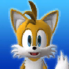 Sonic Unleashed (Tails 2)