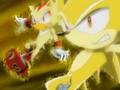 Sonic X ep 64 161
