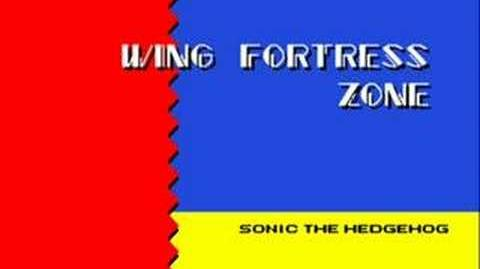 StH2 Music Wing Fortress Zone