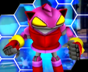Amy-bot