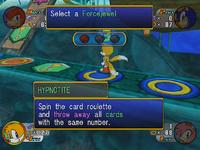Hypnotite in-game description