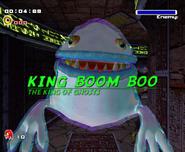 King Boom Boo Boss 05