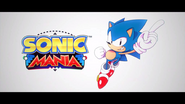 Mania Sonic ending