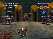 Robot Storm Dark 14