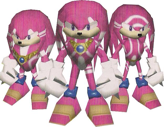 Knuckles Clan Sonic News Network Fandom
