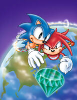 Sonic & Knuckles GamePro