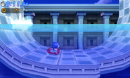 Water Palace Generations 3DS Act 1 29