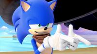 SB S1E19 Sonic Right back at cha