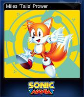 Sonic mania 8