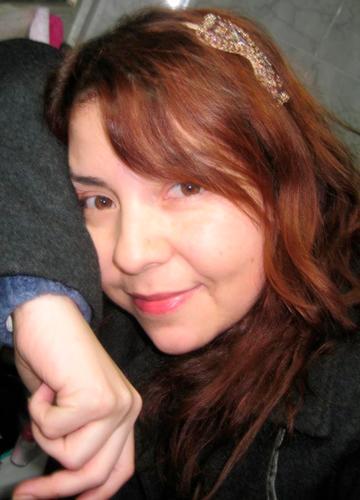 Ximena Marchant