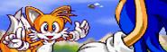 Advance 3 ending Tails
