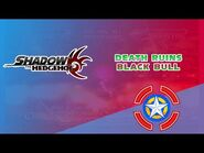Black Bull (Death Ruins) - Shadow the Hedgehog
