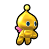 Gold Chao SR