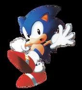 Labirynth Sonic 2