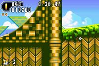 Sonic Advance 2 03