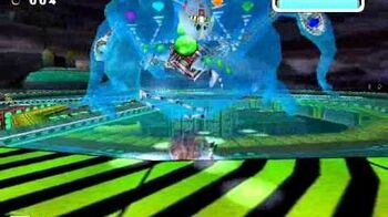 Sonic_Adventure_DX_-_Kuckles_vs_Chaos_6