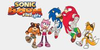 Sonic Boom Squad