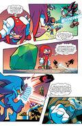 Sonic Universe 070-012