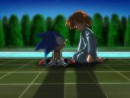 Sonic i Chris
