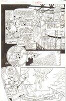 Sonic the Hedgehog -240 p.3 - Dr. Robotnik - 2012