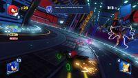Team Sonic Racing TD7