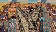 Pyramid Race 25