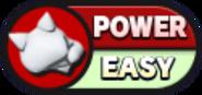 Sonic Runners Power Easy