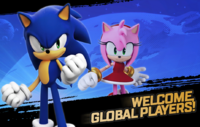 WelcomeGlobalPlayersSpeedBattle