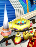 Egg Knight 02