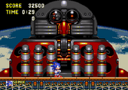 Kyodai Eggman Robo 05