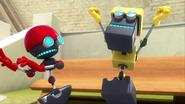 SB S1E10 Orbot Cubot fed up