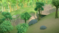 SB S1E22 Forest background 3