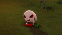 SB S1E25 Evil rabbit