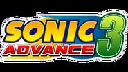 SonicAdvance3Logo