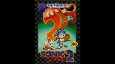 """Sonic_2_""""Ending""""_Music"""