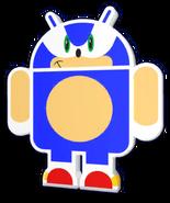 Sonic Dash Andronic