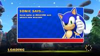 Sonic Hint 72