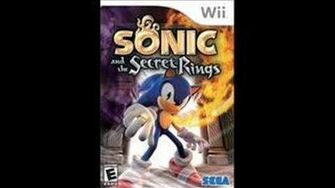 """Sonic_and_the_Secret_Rings_""""Poison_Spear""""_Music"""