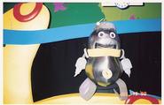 Sydney Puppet 5