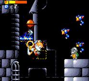 Dark Castle Area 33